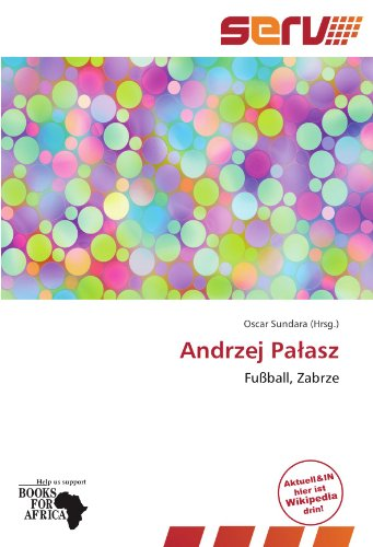 9786137830451: Andrzej Palasz: Fußball, Zabrze