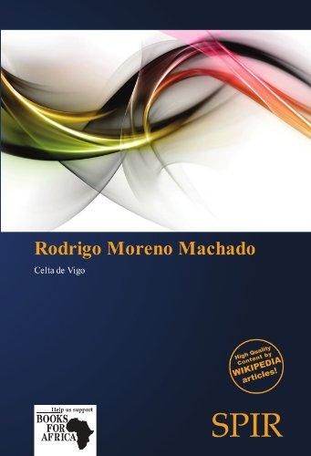 9786137937433: Rodrigo Moreno Machado: Celta de Vigo