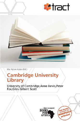 Cambridge University Library (Paperback)
