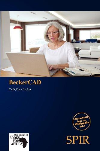 Beckercad (Paperback)