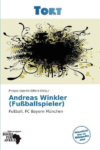Andreas Winkler (Fussballspieler) (Paperback)