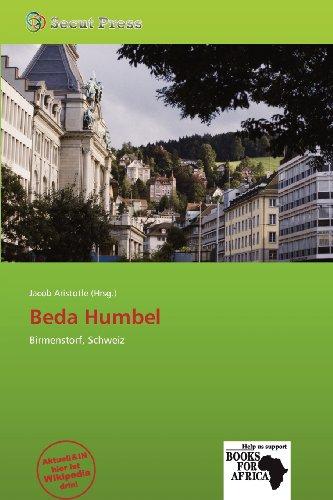 Beda Humbel (Paperback)