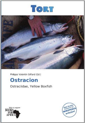 9786137981320: Ostracion: Ostraciidae, Yellow Boxfish
