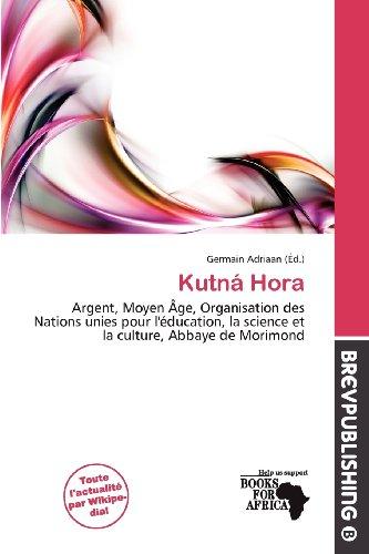Kutn Hora (Paperback)