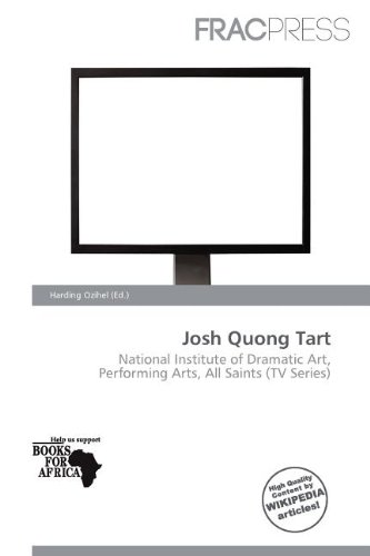 Josh Quong Tart (Paperback)