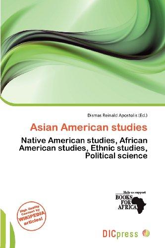 Asian American Studies (Paperback)