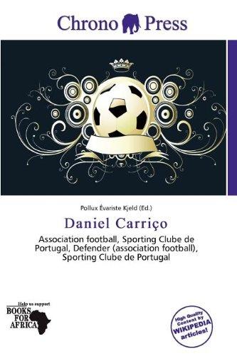 Daniel Carri O (Paperback)