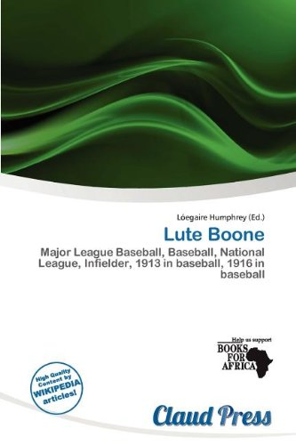 Lute Boone (Paperback)