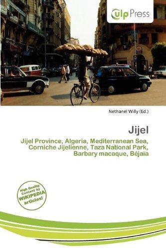 Jijel (Paperback)