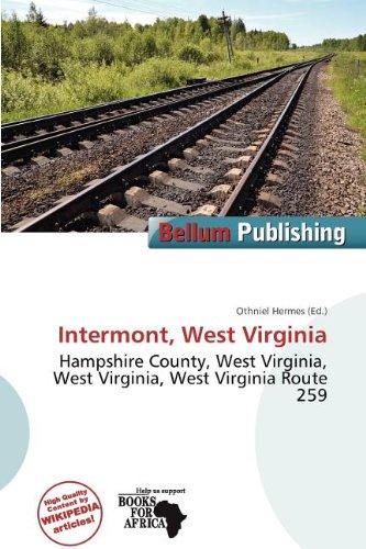 Intermont, West Virginia (Paperback)