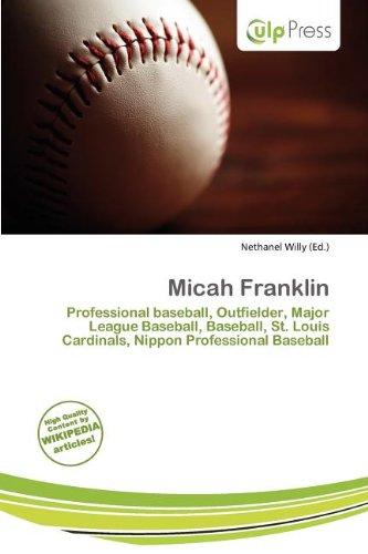 Micah Franklin (Paperback)
