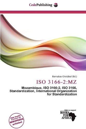 9786138096290: ISO 3166-2: Mz ...