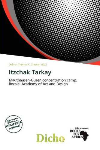 Itzchak Tarkay (Paperback)