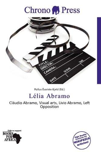 L Lia Abramo (Paperback)