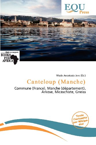 Canteloup (Manche) (Paperback)