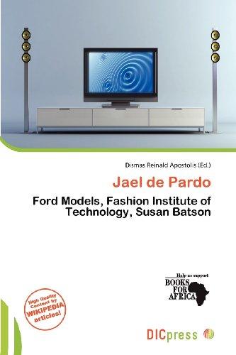9786138190127: Jael de Pardo