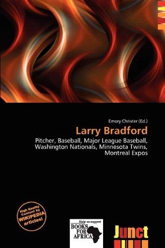 Larry Bradford (Paperback)