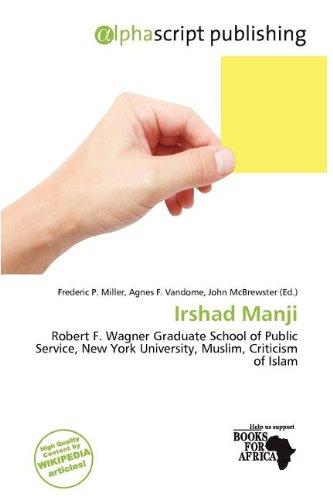 Irshad Manji (Paperback)