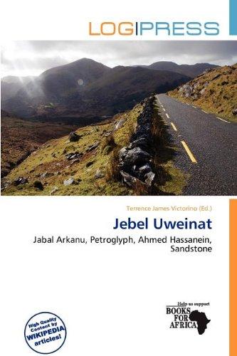 9786138245414: Jebel Uweinat