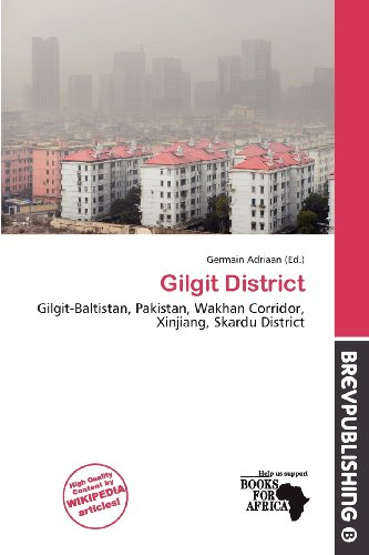 Gilgit District (Paperback)