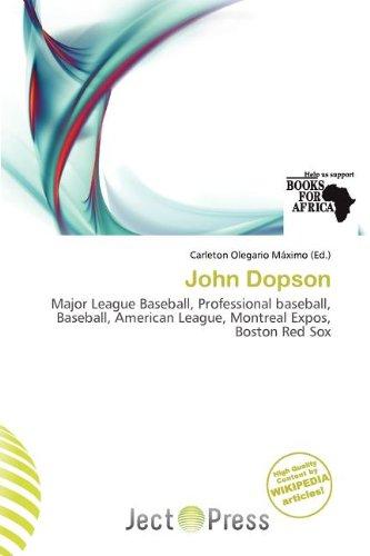 John Dopson (Paperback)