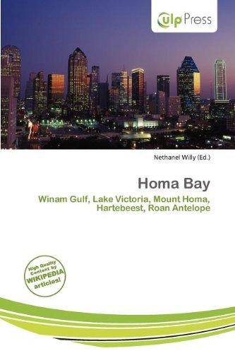 Homa Bay (Paperback)