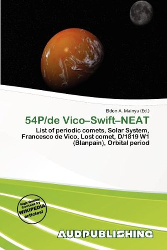 54p/de Vico-Swift-Neat (Paperback)