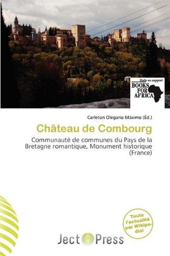 9786138276432: Ch Teau de Combourg