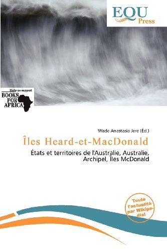 Les Heard-Et-MacDonald (Paperback)
