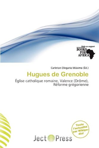 9786138305682: Hugues de Grenoble
