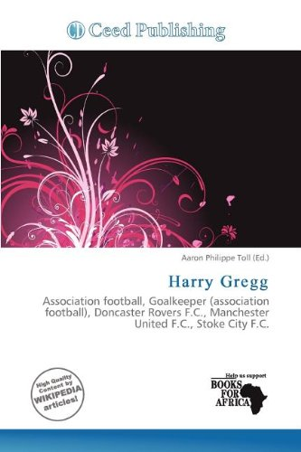 Harry Gregg (Paperback)
