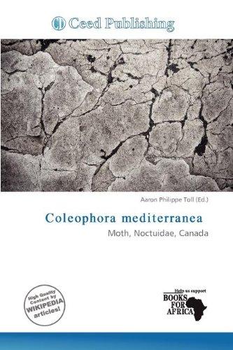 Coleophora Mediterranea (Paperback)