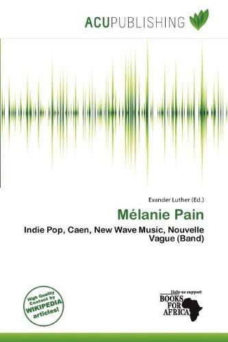 M Lanie Pain (Paperback)