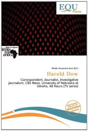 Harold Dow (Paperback)
