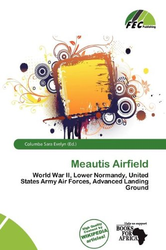 Meautis Airfield (Paperback)