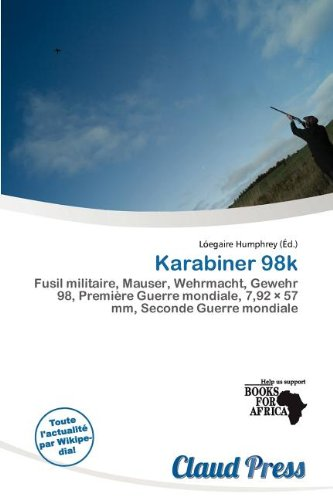 Karabiner 98k (Paperback)