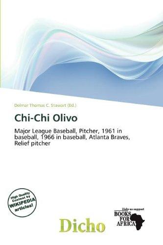 Chi-Chi Olivo (Paperback)