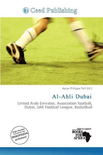 Al-Ahli Dubai (Paperback)