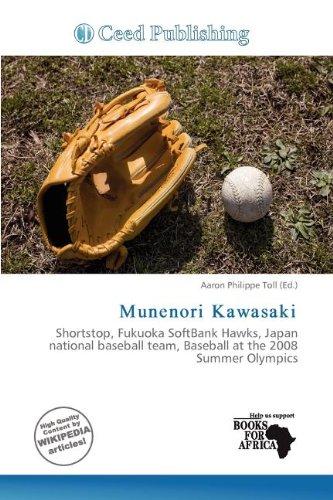 Munenori Kawasaki (Paperback)