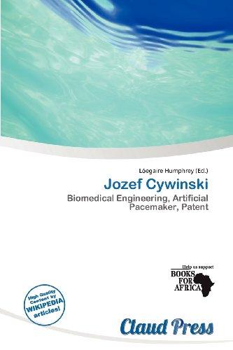 9786138419105: Jozef Cywinski