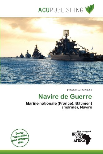 9786138460800: Navire de Guerre