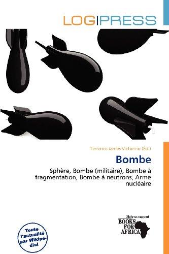 9786138468721: Bombe