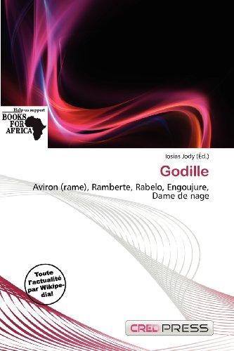 9786138485179: Godille (French Edition)