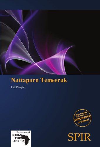9786138577775: Nattaporn Temeerak: Lao People