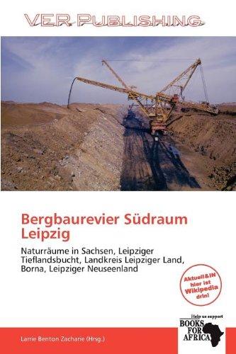 9786138585749: Bergbaurevier S Draum Leipzig