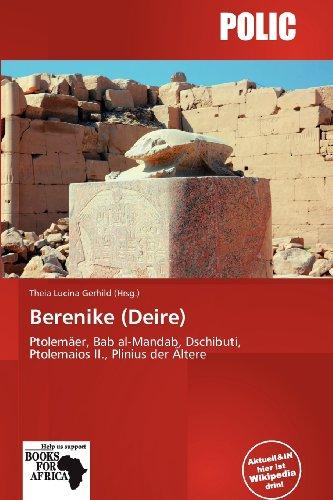 Berenike (Deire) (Paperback)