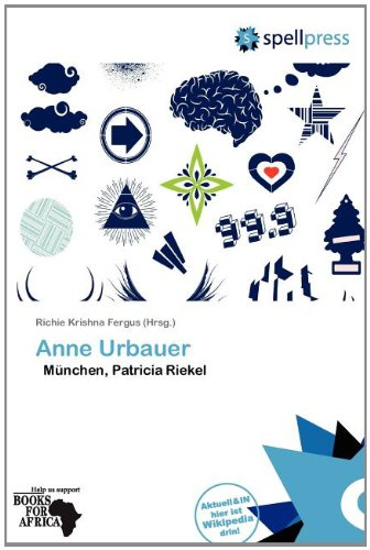 Anne Urbauer (Paperback)