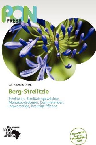 9786138613251: Berg-Strelitzie