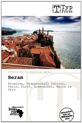9786138636632: Beram