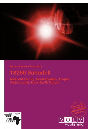 13260 Sabadell (Paperback)